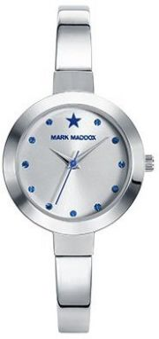 MARK MADDOX model Trendy Silver MF0010-07