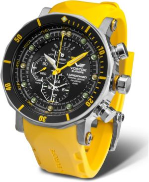 Vostok Europe Lunokhod 2 multifunctional line YM86/620A505