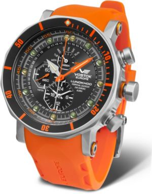 Vostok Europe Lunokhod 2 multifunctional line  YM86/620A506