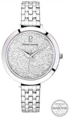 PIERRE LANNIER model Elegance Crystal 099J601