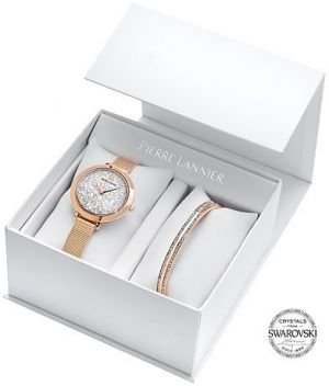 PIERRE LANNIER model Women´s watch box 390A908