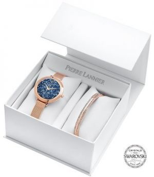 PIERRE LANNIER model Women´s watch box 390A968