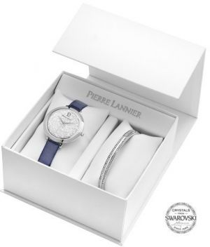 PIERRE LANNIER model Women´s watch box 391B606