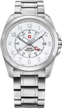 Swiss Military Quartz Dual Time 29000ST-22M