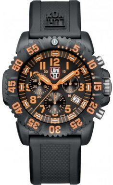 Luminox New Colourmark Chronograph 3080 Series 3089