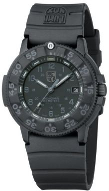 Luminox ORIGINAL Navy SEALs DIVE WATCH - Series 1 A.3001.BO