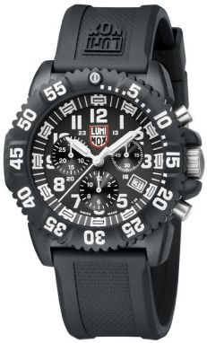 Luminox New Colourmark Chronograph 3080 Series A.3081
