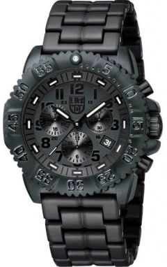 Luminox New Colourmark Chronograph 3080 Series A.3082.BO