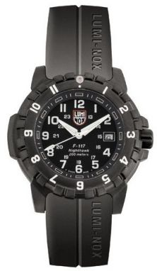 Luminox EVO F-117 NIGHTHAWK™  A.6401