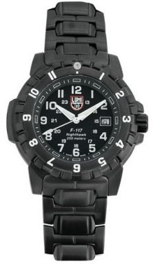 Luminox EVO F-117 NIGHTHAWK™  A.6402