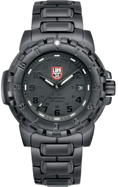 Luminox EVO F-117 NIGHTHAWK™  A.6402.BO