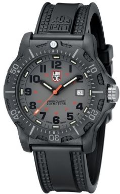 Luminox Black OPS PC Carbon 8800 series A.8802