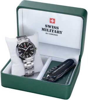 SWISS Military SMP36004,01 SET