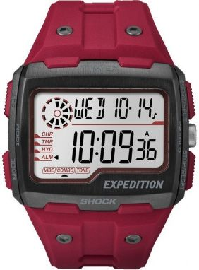 Timex Expedition Grid Shock TW4B03900