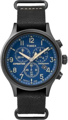 Timex Expedition Scout Chrono TW4B04200