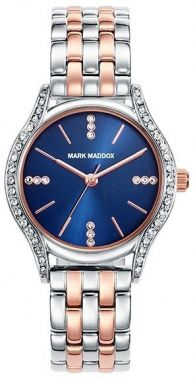 MARK MADDOX - Mod. TRENDY SILVER MM7011-37