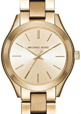 Michael Kors Mini Slim Runway MK3512