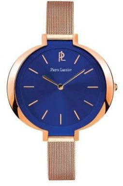 PIERRE LANNIER model Week-end Ligne Pure 009K968