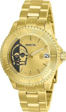 Invicta Star Wars lady 26167