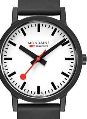 Mondaine Essence MS1.41110.RB
