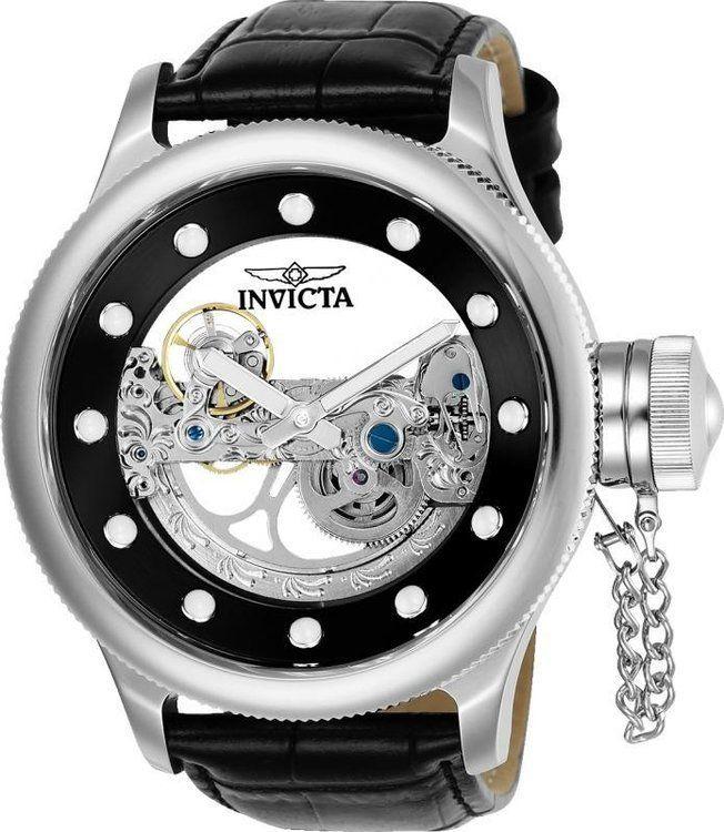 Invicta Russian Diver 24593 značky Invicta - Lovely.sk 105ac4cde9c