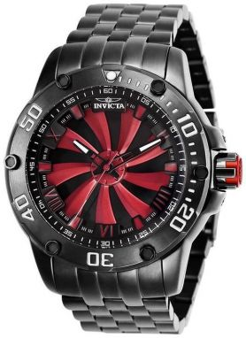 Invicta Speedway Automatic 25849