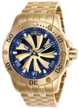 Invicta Speedway Automatic 25851