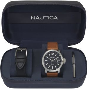 NAUTICA model SYDNEY GENT´S BOX SET NAPSYD012