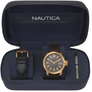 5785904dbd3 NAUTICA model SYDNEY GENT´S BOX SET NAPSYD013