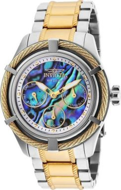 Invicta Reserve Bolt Lady 24451
