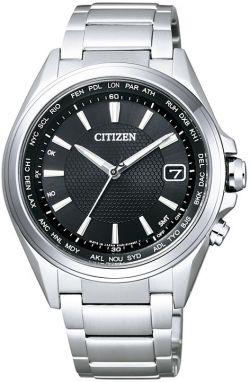 Citizen Elegant Radio Controlled CB1070-56E
