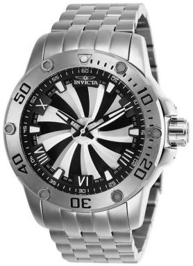 Invicta Speedway Automatic 25847