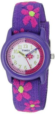 Timex Kids Time Machine Floral TWG014800