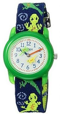 Timex Kids Time Machine Gecko TWG014900