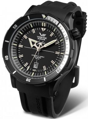 Vostok Europe Anchar Automatic NH35A/5104142