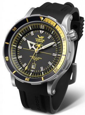 Vostok Europe Anchar Automatic NH35A/5105143