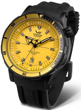 Vostok Europe Anchar Automatic NH35A/5104144