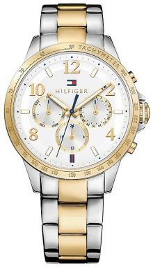 Tommy Hilfiger Sophisticated Sport Multifunktion 1781644