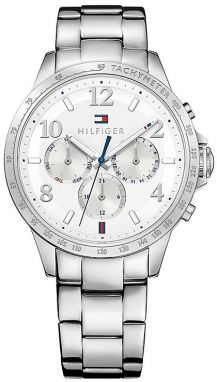 Tommy Hilfiger Sophisticated Sport Multifunktion 1781641