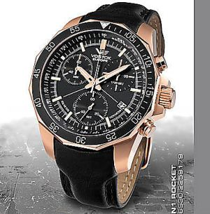 Vostok Europe N 1 Rocket Chrono 6S30/2259179