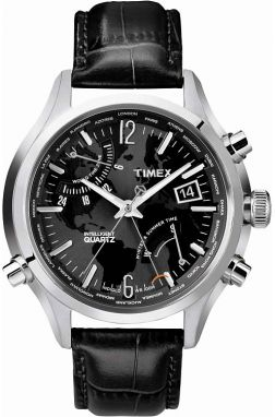 TIMEX World Time T2N943