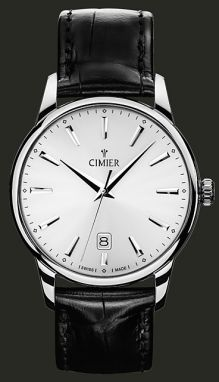 Cimier Classic 2419-SS011