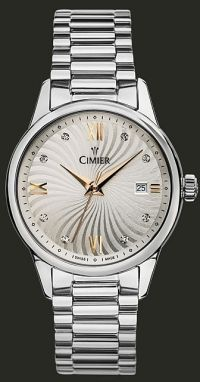 Cimier Classic 2420-SS012