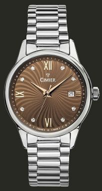 Cimier Classic 2420-SS022