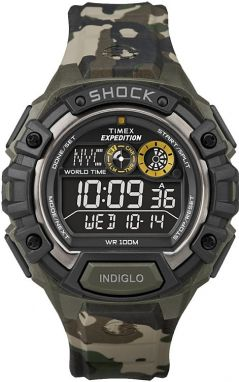 Timex Expendition global Shock T49971