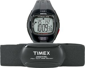 Timex Trainer Digital Heart Rate Monitor T5K736
