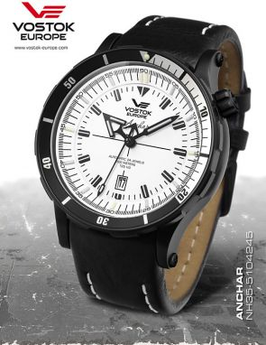 Vostok Europe Anchar Automatic NH35A/5104245