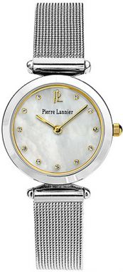 PIERRE LANNIER, Tendency 030K698