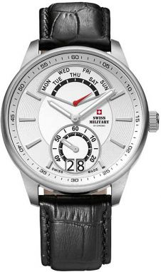 SWISS Military Big Date SM34037.04