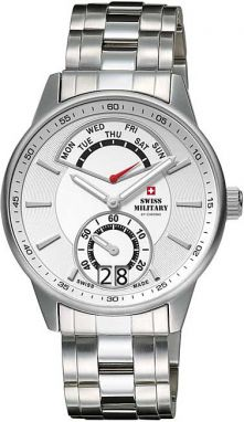 SWISS Military Big Date SM34037.02